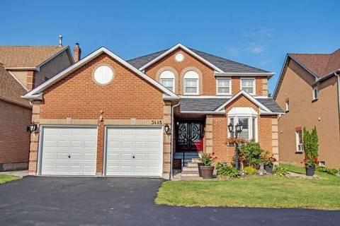House for sale at 3445 Garrard Rd Whitby Ontario - MLS: E4529314
