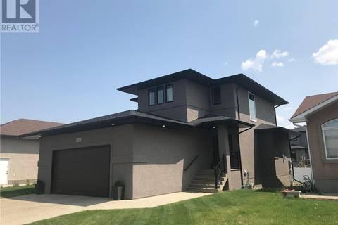 House for sale at 3445 Valley Green Wy Regina Saskatchewan - MLS: SK773209