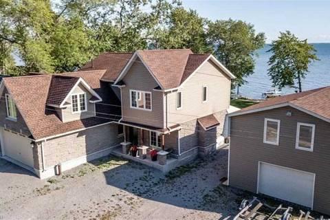 House for sale at 3446 Amilia Dr Ramara Ontario - MLS: S4557969