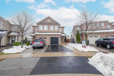 Townhouse for sale at 3446 Fountain Park Ave Mississauga Ontario - MLS: W5000317