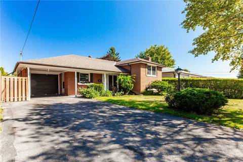 House for sale at 3447 Cedar Creek Dr Mississauga Ontario - MLS: W4702000