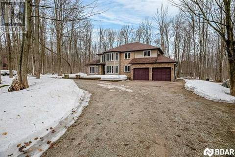 House for sale at 3449 Beechwood Dr Severn Ontario - MLS: 30730377
