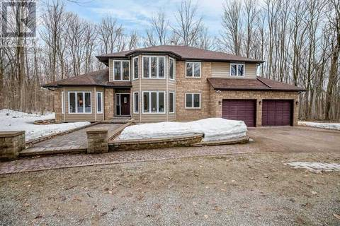 House for sale at 3449 Beechwood Dr Severn Ontario - MLS: S4412351