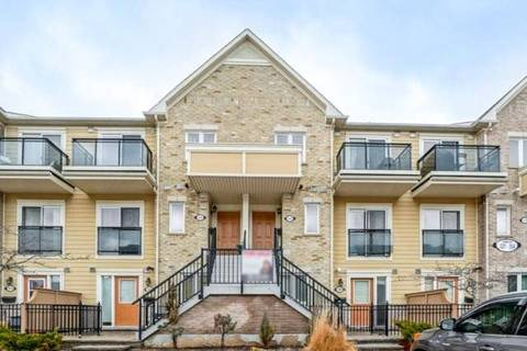 Condo for sale at 4975 Southampton Dr Unit 345 Mississauga Ontario - MLS: W4733695