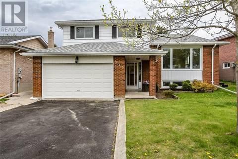 House for sale at 345 Colborne St Bradford Ontario - MLS: 196741
