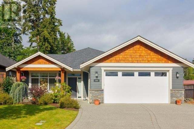 House for sale at 345 Corfield St Parksville British Columbia - MLS: 469713