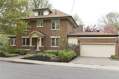 House for sale at 345 Daly Ave Ottawa Ontario - MLS: 1156990