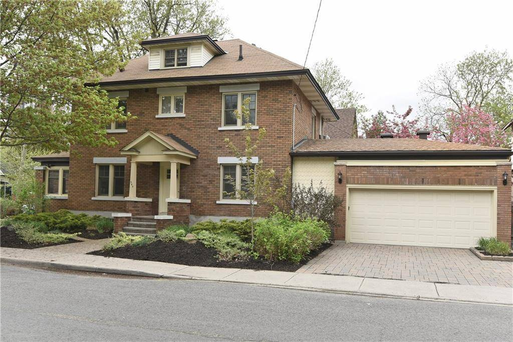 House for sale at 345 Daly Ave Ottawa Ontario - MLS: 1169845