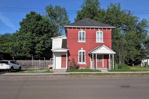 Townhouse for sale at 345 Doran St Pembroke Ontario - MLS: 1156806