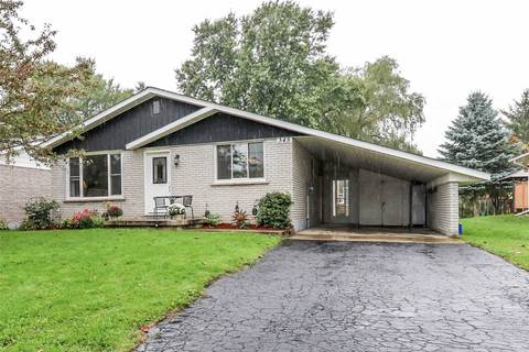 House for sale at 345 Dublin St Wellington North Ontario - MLS: X4581897