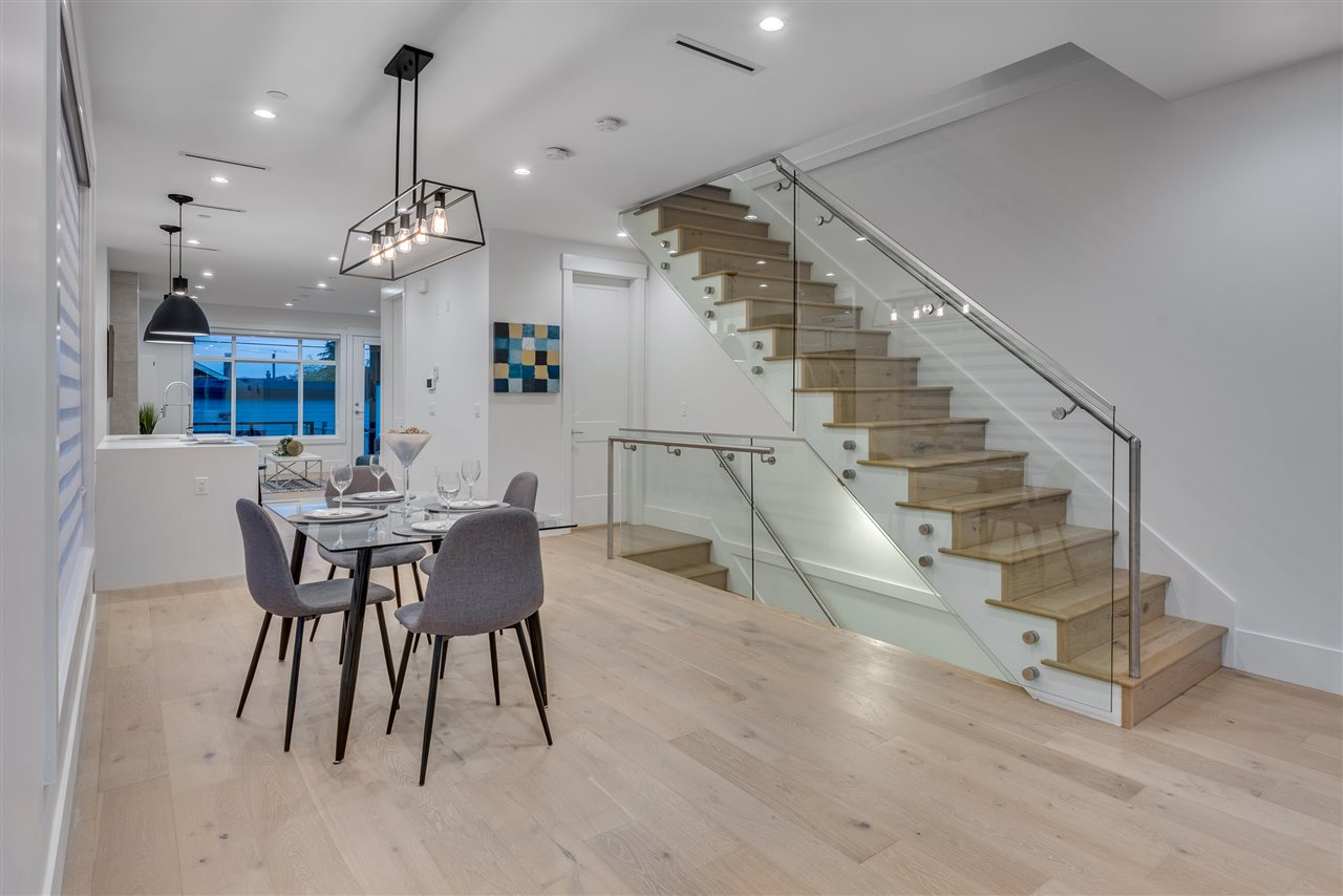 For Sale: 345 East 11th Street, North Vancouver, BC | 4 Bed, 4 Bath Townhouse for $1,928,000. See 17 photos!
