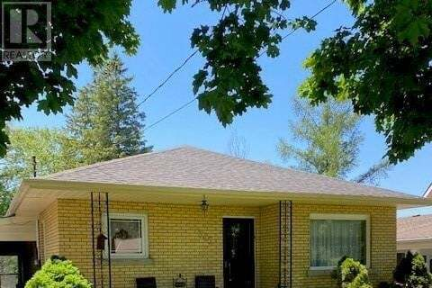 House for sale at 345 Fergus St N Mount Forest Ontario - MLS: 268260