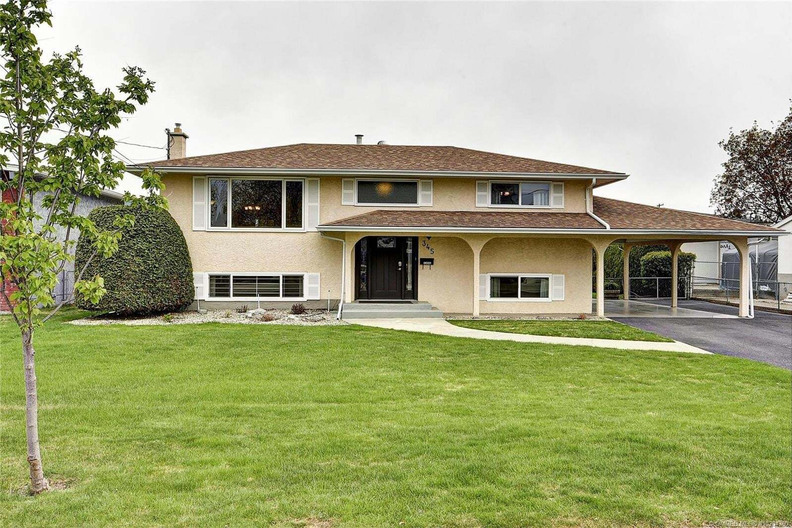 House for sale at 345 Husch Rd Kelowna British Columbia - MLS: 10204360