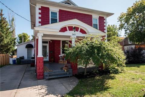 House for sale at 345 James St Pembroke Ontario - MLS: 1151341
