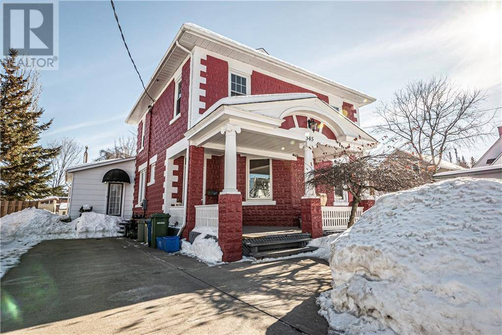 House for sale at 345 James St Pembroke Ontario - MLS: 1181924
