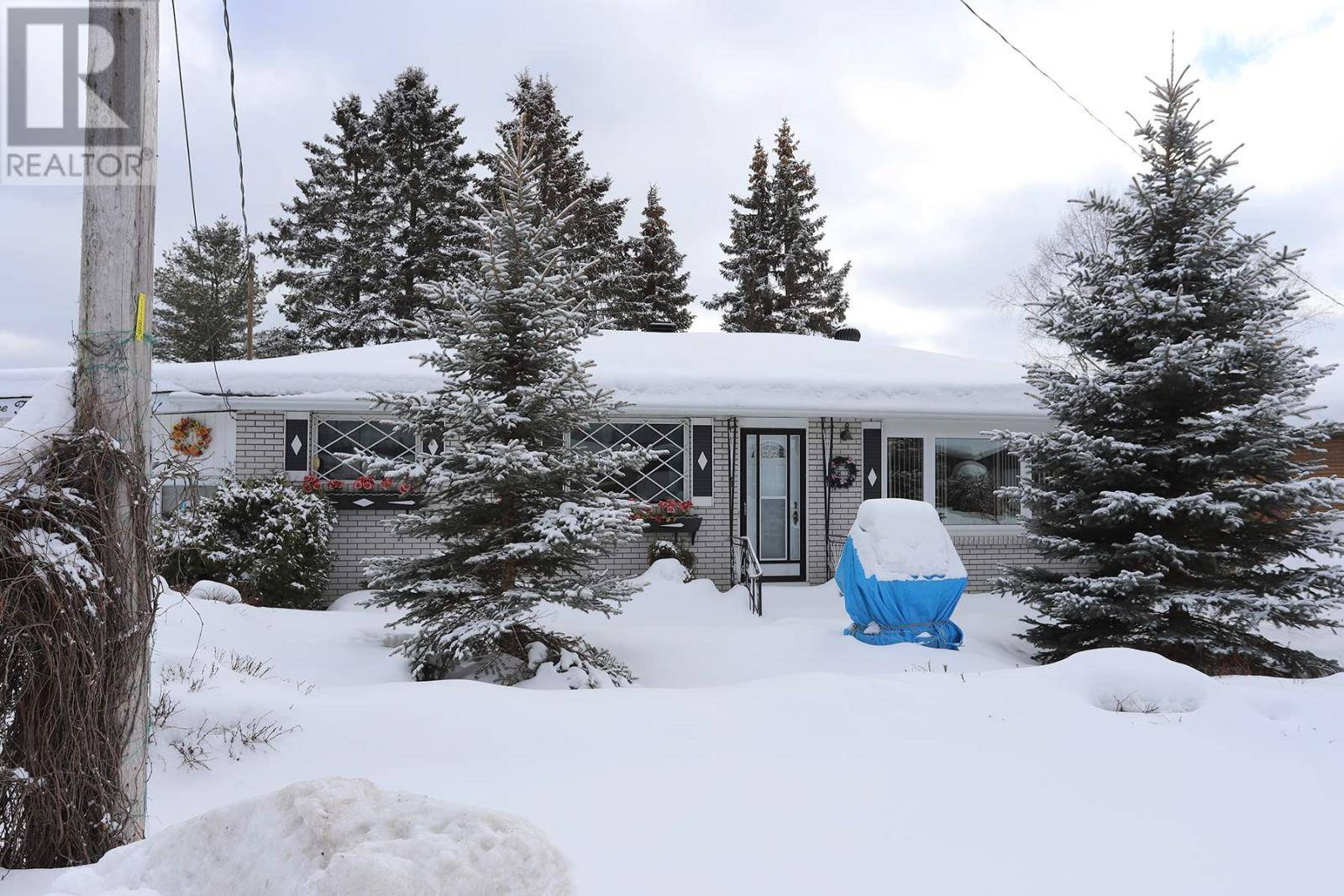 House for sale at 345 Langdon Rd Sault Ste. Marie Ontario - MLS: SM127880