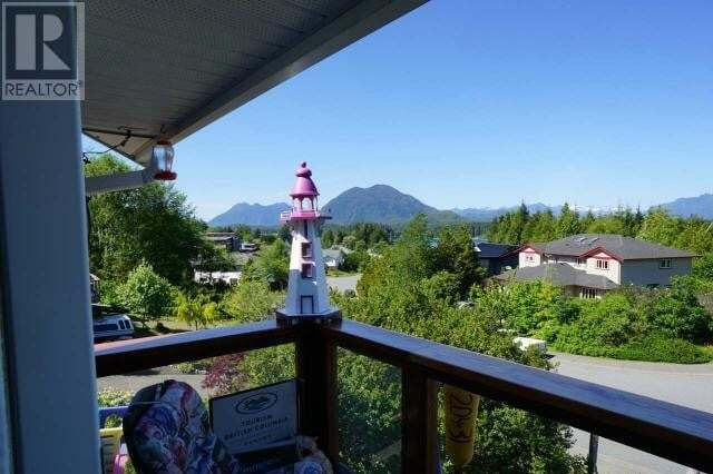 Commercial property for sale at 345 Lone Cone Rd Tofino British Columbia - MLS: 459688