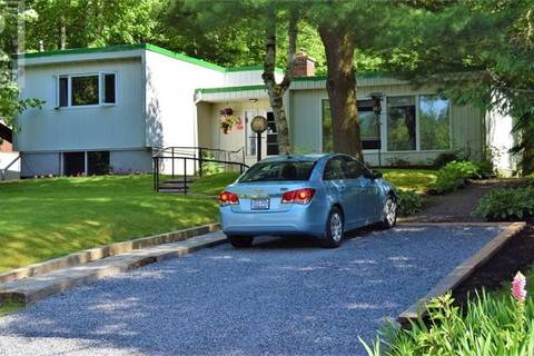 House for sale at 345 Lorne St Gravenhurst Ontario - MLS: 203093