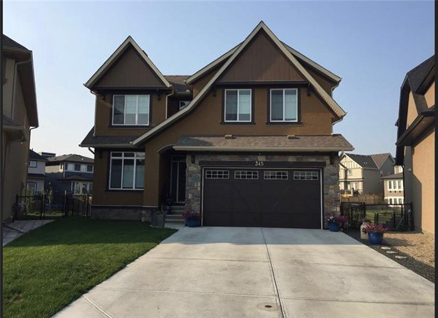 Removed: 345 Marquis Landing Southeast, Calgary, AB - Removed on 2018-12-15 04:33:15