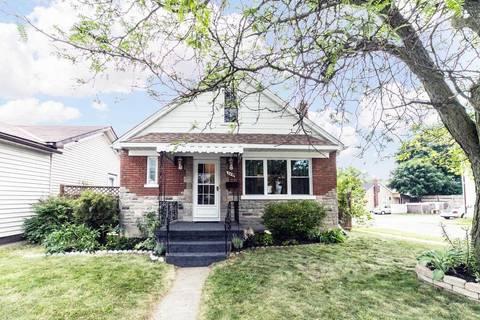 House for sale at 345 Mary St Oshawa Ontario - MLS: E4515556