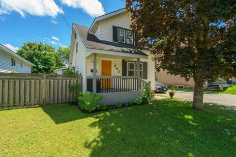 House for sale at 345 Mary St Orillia Ontario - MLS: S4793447