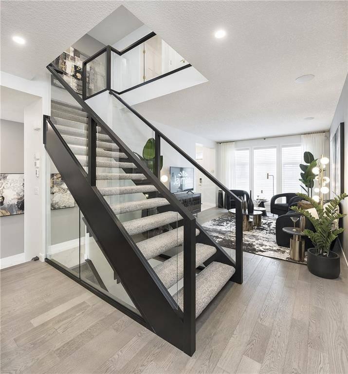 House for sale at 345 Masters Rd Se Mahogany, Calgary Alberta - MLS: C4226640
