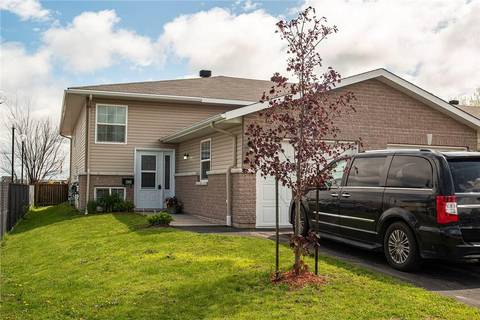 Townhouse for sale at 345 Matheson Dr Pembroke Ontario - MLS: 1153536