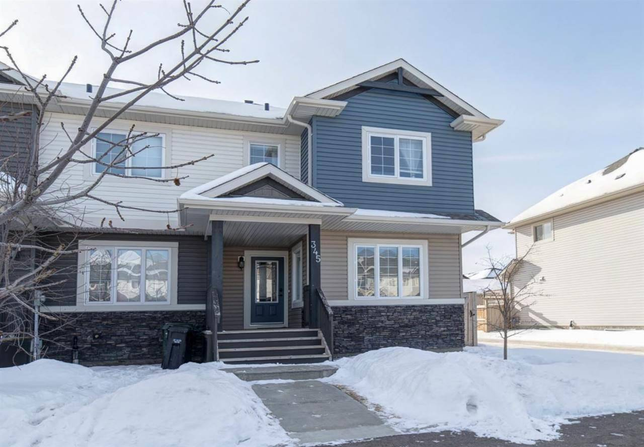 House for sale at 345 Nelson Dr Spruce Grove Alberta - MLS: E4188678