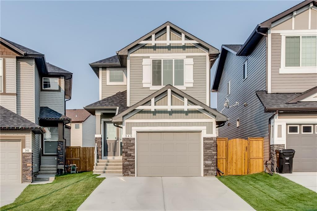 Sold: 345 Panton Way Northwest, Calgary, AB