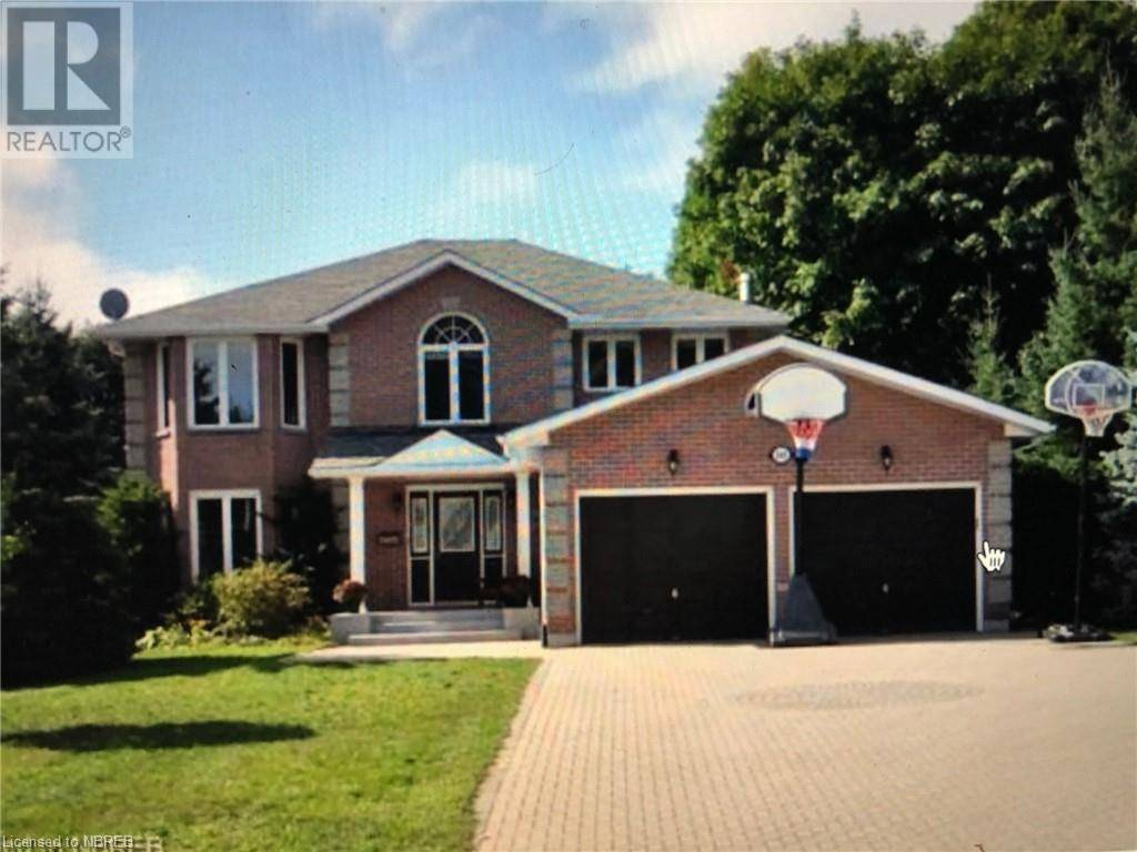 House for sale at 345 Pearce St North Bay Ontario - MLS: 244742