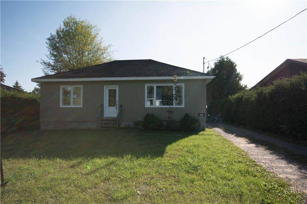 House for sale at 345 Perreault St Pembroke Ontario - MLS: 1169164