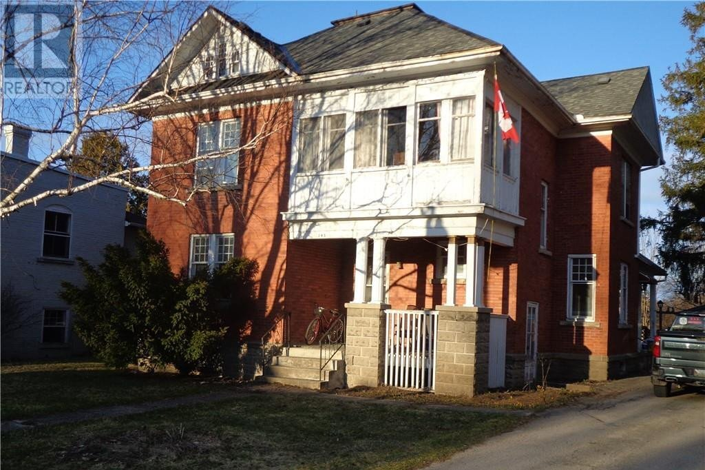 House for sale at 345 Queen St South Paisley Ontario - MLS: 253697