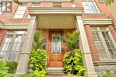 Townhouse for sale at 345 Randall St Oakville Ontario - MLS: 30726372