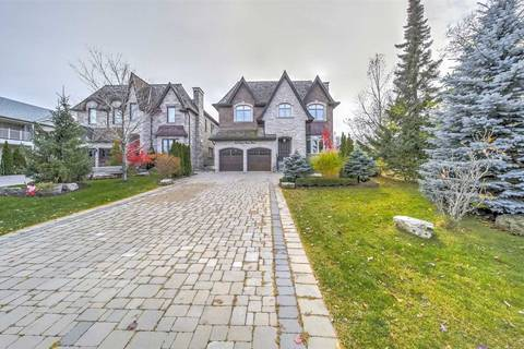 House for sale at 345 Sunset Beach Rd Richmond Hill Ontario - MLS: N4626070