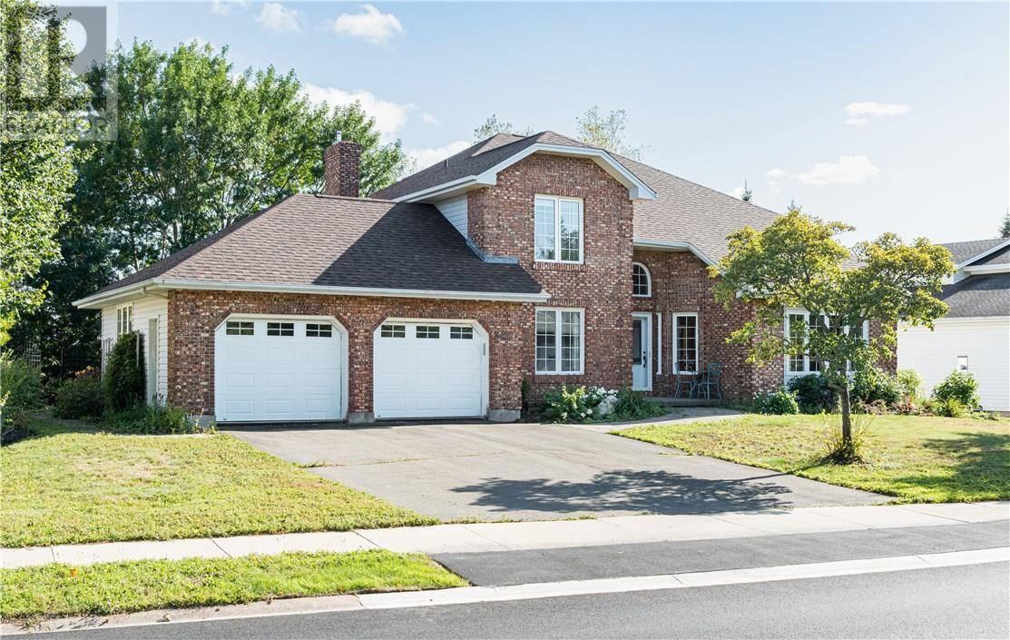 House for sale at 345 Vanier  Dieppe New Brunswick - MLS: M125582