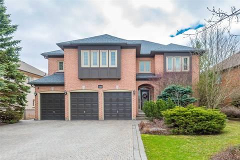 House for sale at 345 Westridge Dr Vaughan Ontario - MLS: N4447638