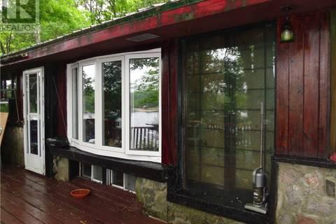 House for sale at 345 Whitestone Lake Rd Whitestone Ontario - MLS: 201130