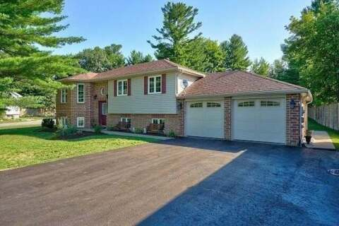 House for sale at 3451 Barrie Hill Rd Springwater Ontario - MLS: S4873783