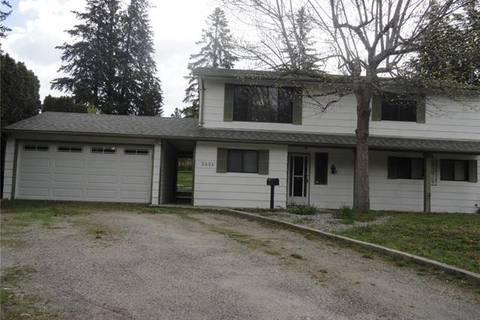 House for sale at 3451 Mcnamara Rd West Kelowna British Columbia - MLS: 10181930