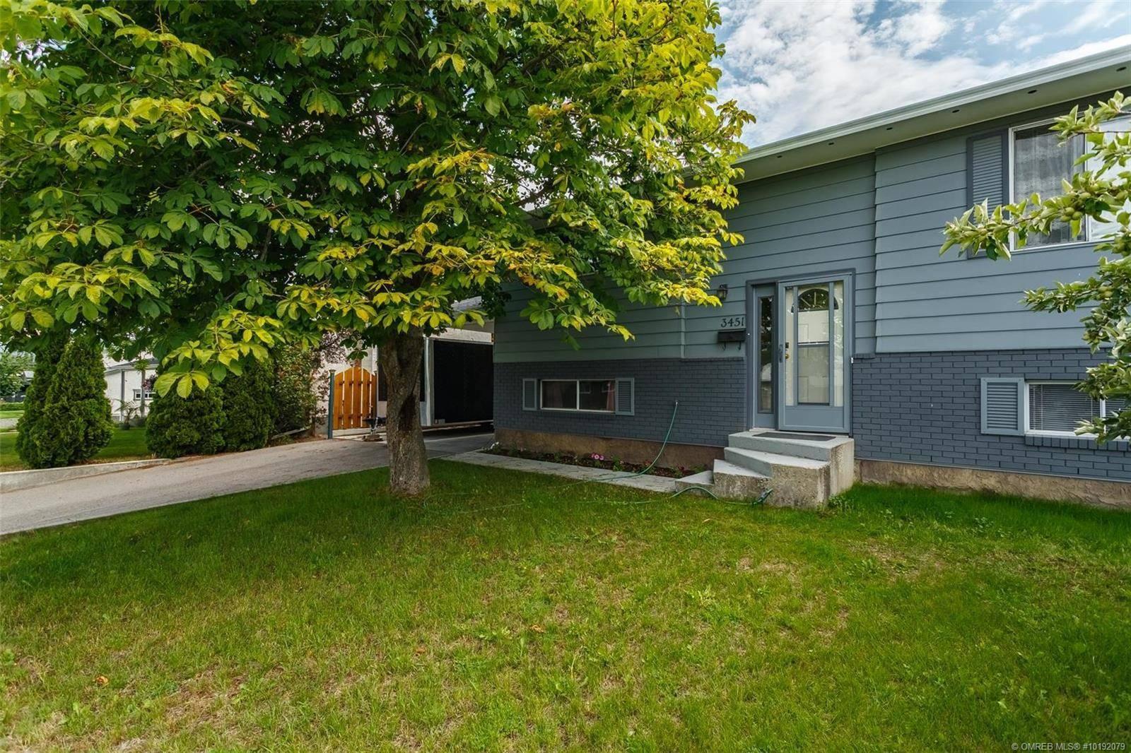 House for sale at 3451 Seratoga Rd Kelowna British Columbia - MLS: 10192079
