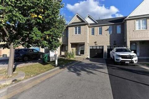 Townhouse for sale at 3452 Angel Pass Dr Mississauga Ontario - MLS: W4924952