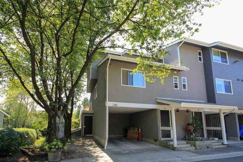 Townhouse for sale at 3452 Copeland Ave Vancouver British Columbia - MLS: R2394384