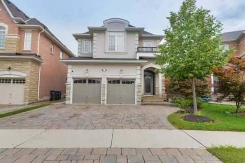 House for sale at 3452 Hideaway Pl Mississauga Ontario - MLS: W4847519