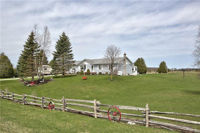 Sold: 345223 Concession 2 Road, Grey Highlands, ON