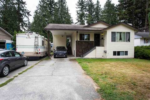 House for sale at 34528 Kent Ave Abbotsford British Columbia - MLS: R2400603