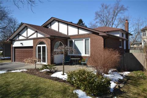 House for sale at 3453 Gallager Dr Mississauga Ontario - MLS: W4712000