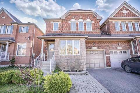 Home for sale at 3454 Covent Cres Mississauga Ontario - MLS: W4769333