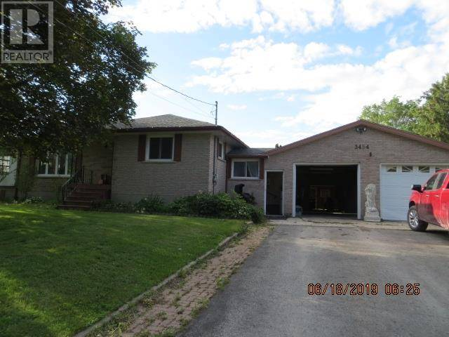 House for sale at 3454 Round Lake Rd South Frontenac Ontario - MLS: K19004000