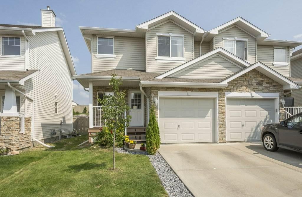 Sold: 3455 11 Street, Edmonton, AB