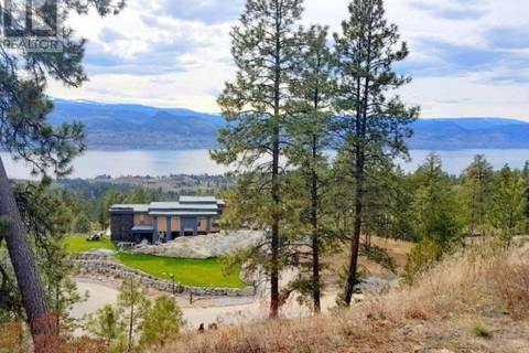Residential property for sale at 3455 Arawana Rd Naramata British Columbia - MLS: 176137
